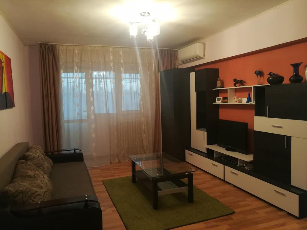 Apartament Central Cristina Iaşi