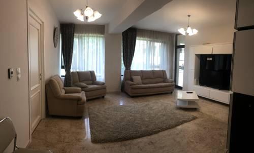 Apartament de lux , 3 camere , complet mobilat și utilat , in cadrul unui complex rezidențial din Copou! Iaşi
