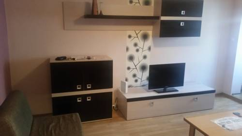 Apartament Independentei ultracentral Iaşi