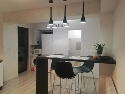 Apartament Premium 2 Iaşi