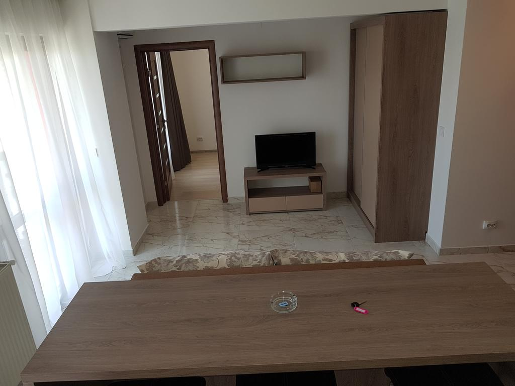 Apartament River Towers Iaşi