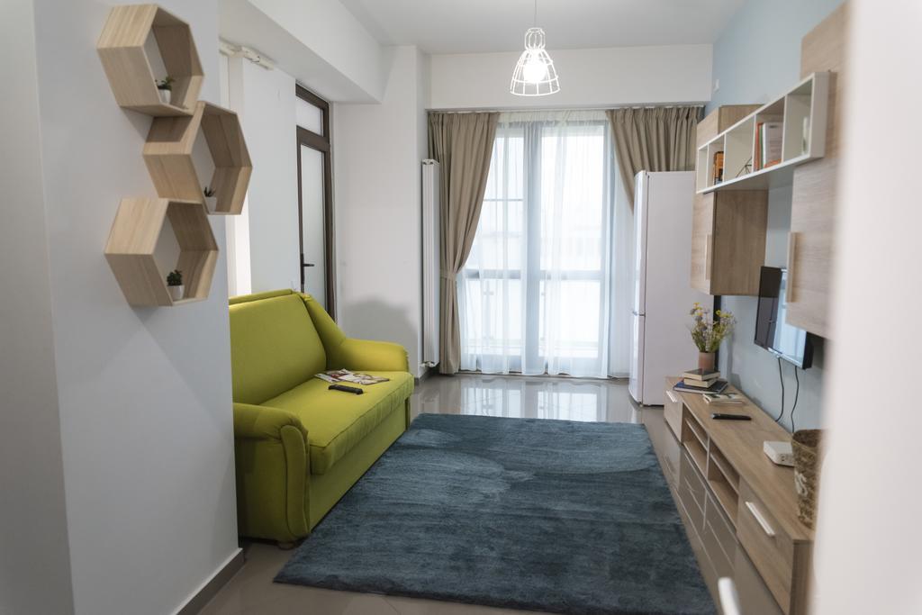 Axis Apartments Iaşi