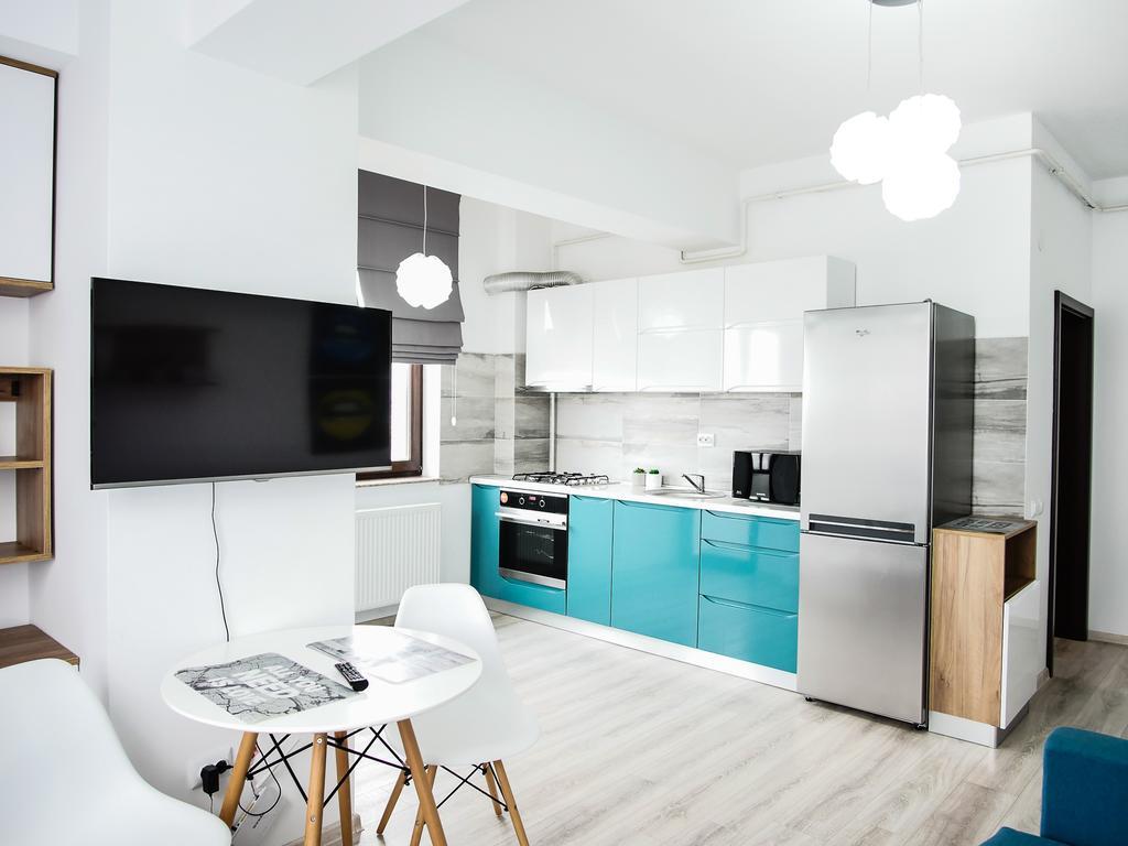 CityLife Apartments Iaşi