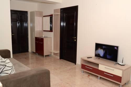 Cozy Apartments - Copou Iaşi