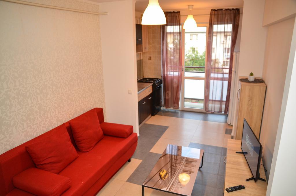 Cozy Apartments - Iasi Iaşi
