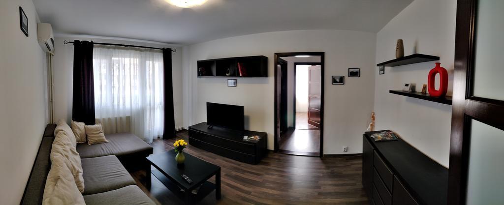 Decebal Apartment Iaşi
