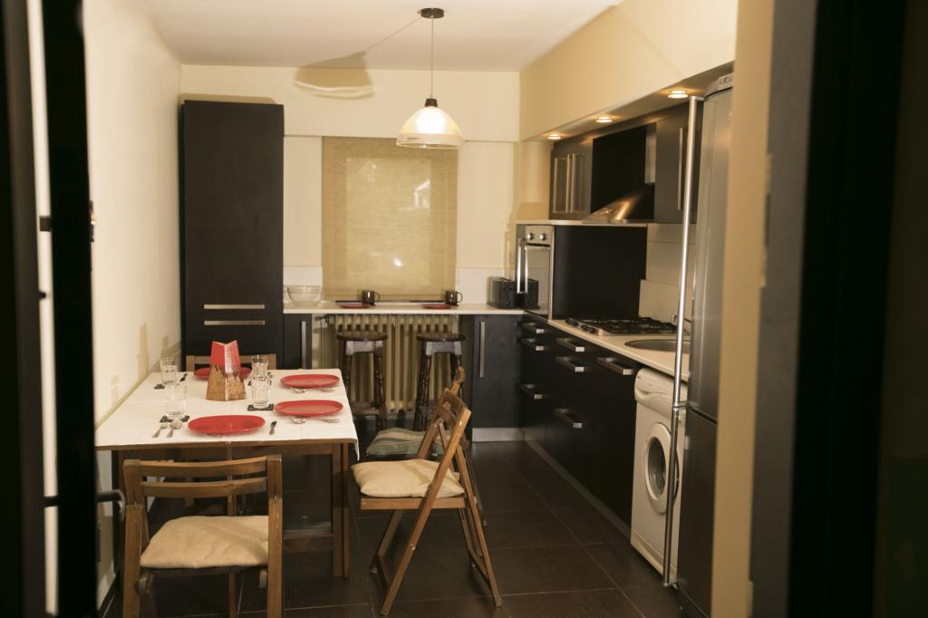 Dream Apartment Iasi Iaşi