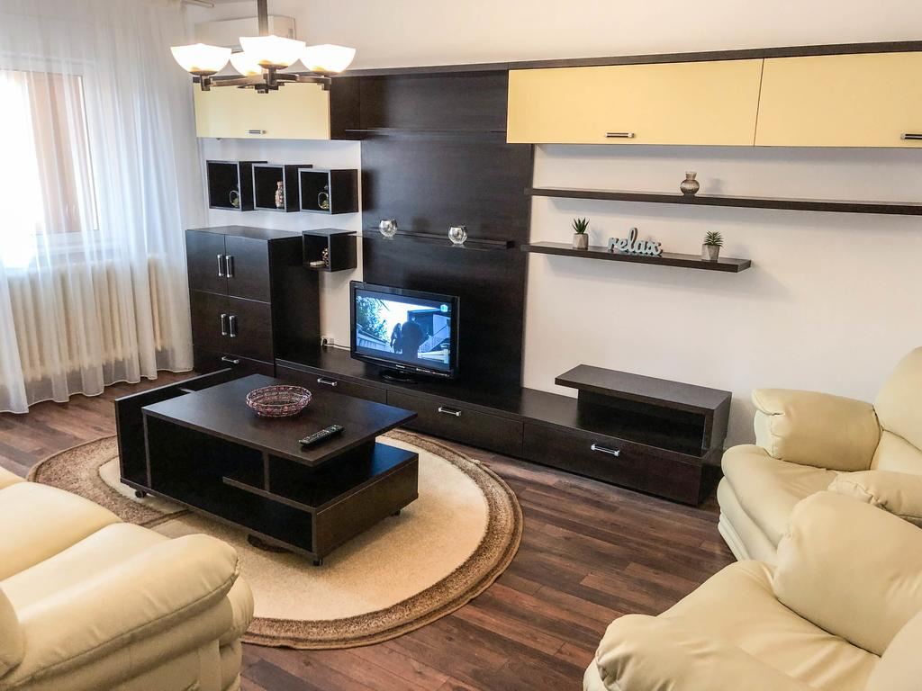Hertz Apartment Iaşi