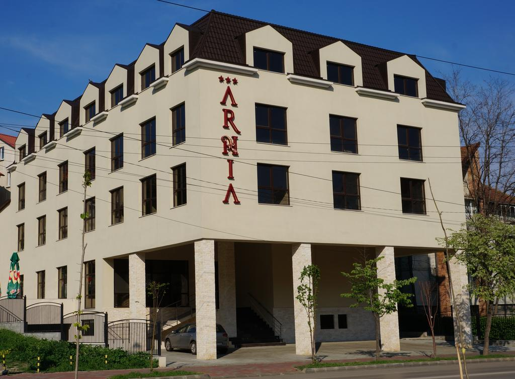 Hotel Arnia Iaşi