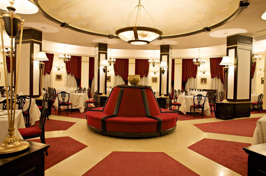 Hotel Bellaria Iaşi
