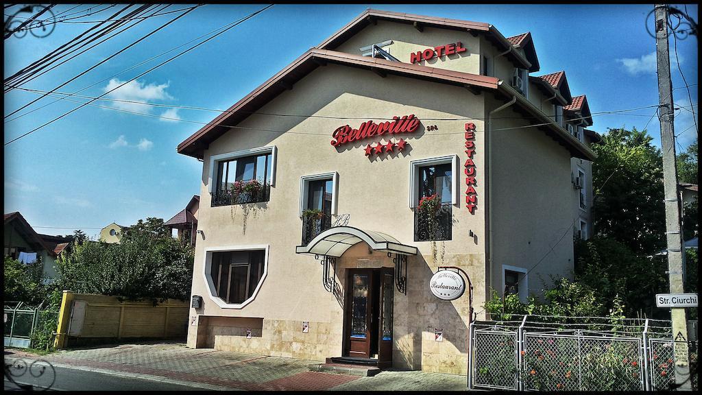 Hotel Belleville Iaşi