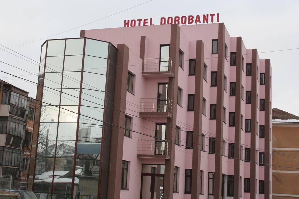 Hotel Dorobanti Iaşi