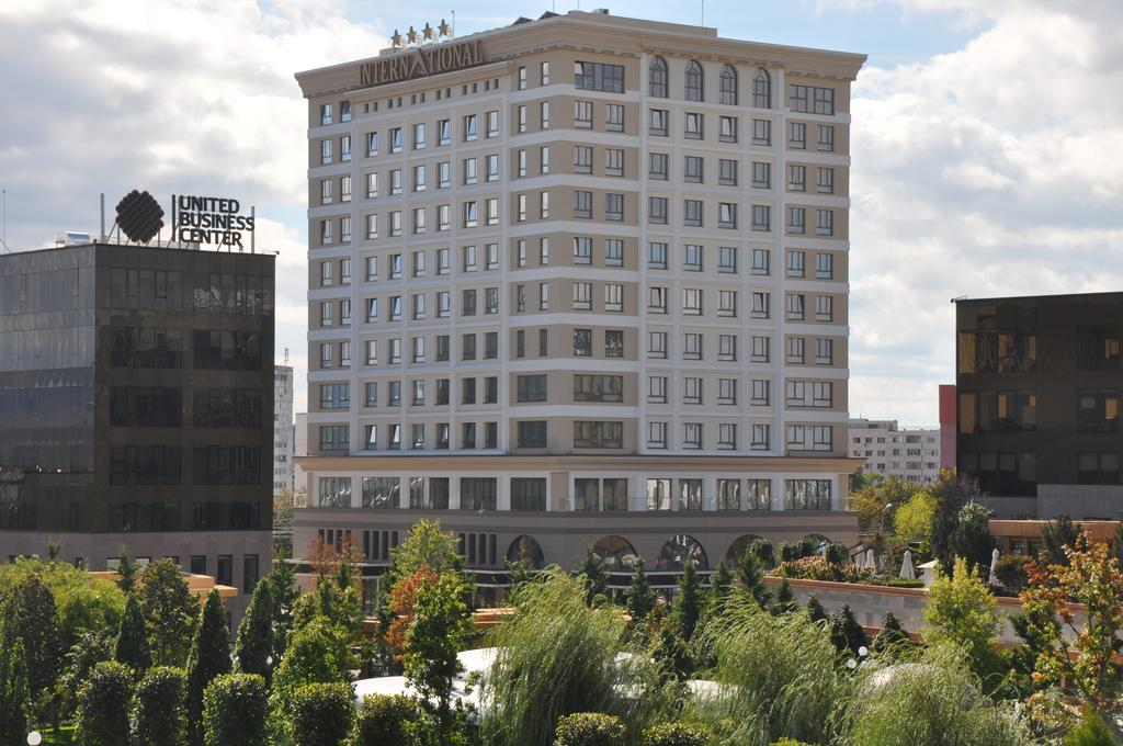 Hotel International Iasi Iaşi