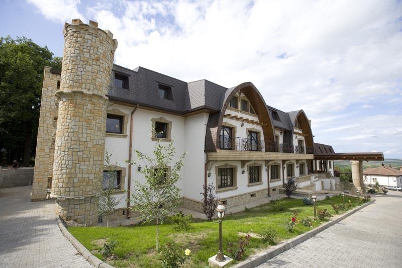 Hotel Restaurant La Castel Iaşi