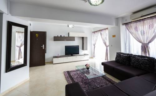 IL Primo Apartments Iaşi