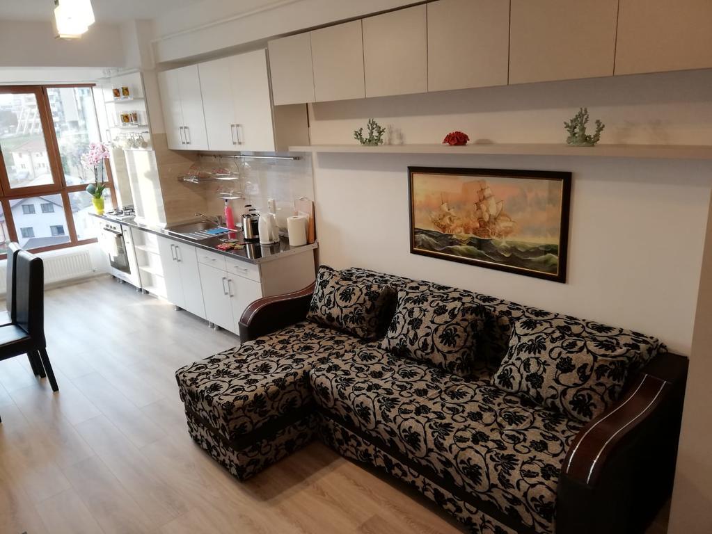 Kolonaki Domus Apartment Iaşi