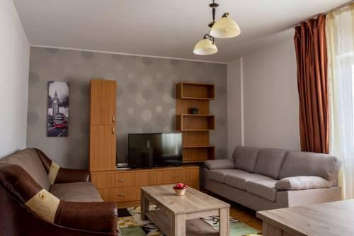 Magnifique Appartement Iasi Iaşi