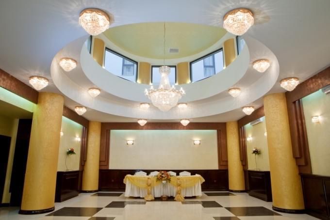 Majestic Hotel & Restaurant Iaşi