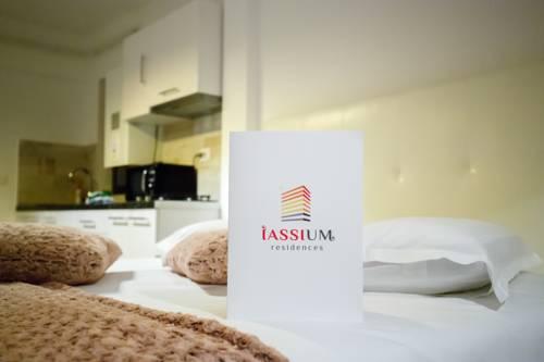 Metropolitan Iassium Luxury Suites Iaşi