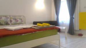 Miniloft Apartment Iaşi