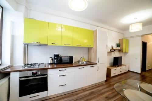 Premium Apartments Iaşi