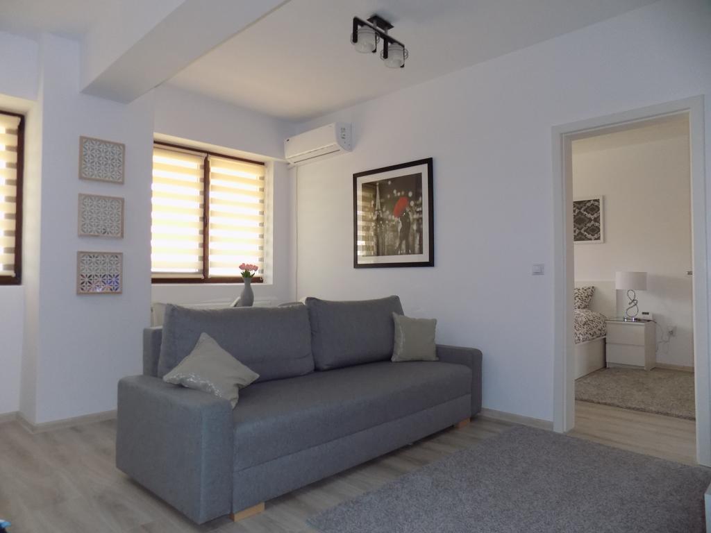 Rivera Apartments-PalasMall Iaşi