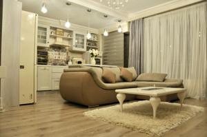 Sahar Exclusive Apartament Iaşi