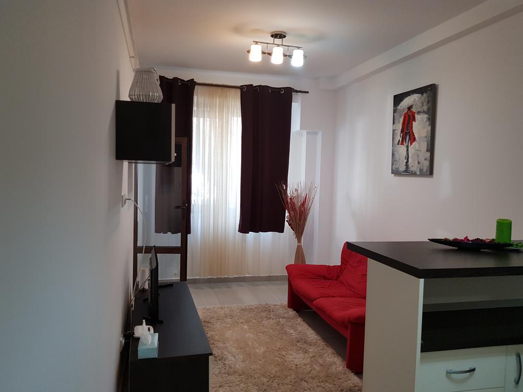 Sofia Apartments 2 Iaşi