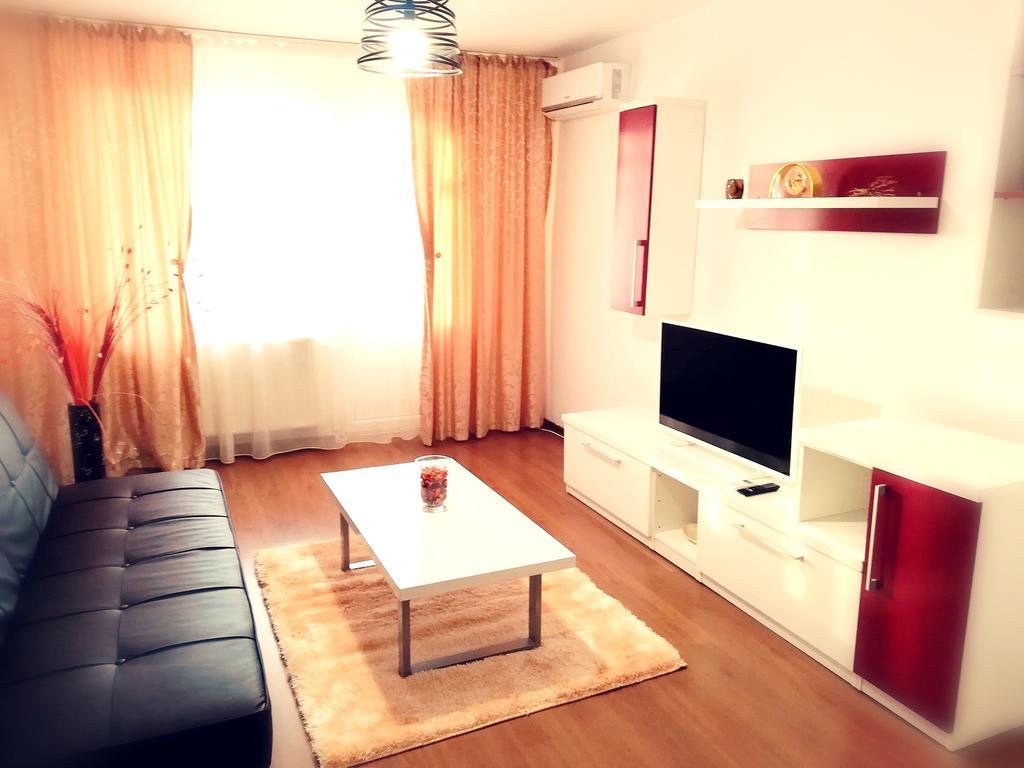 Sophia Apartment Iaşi