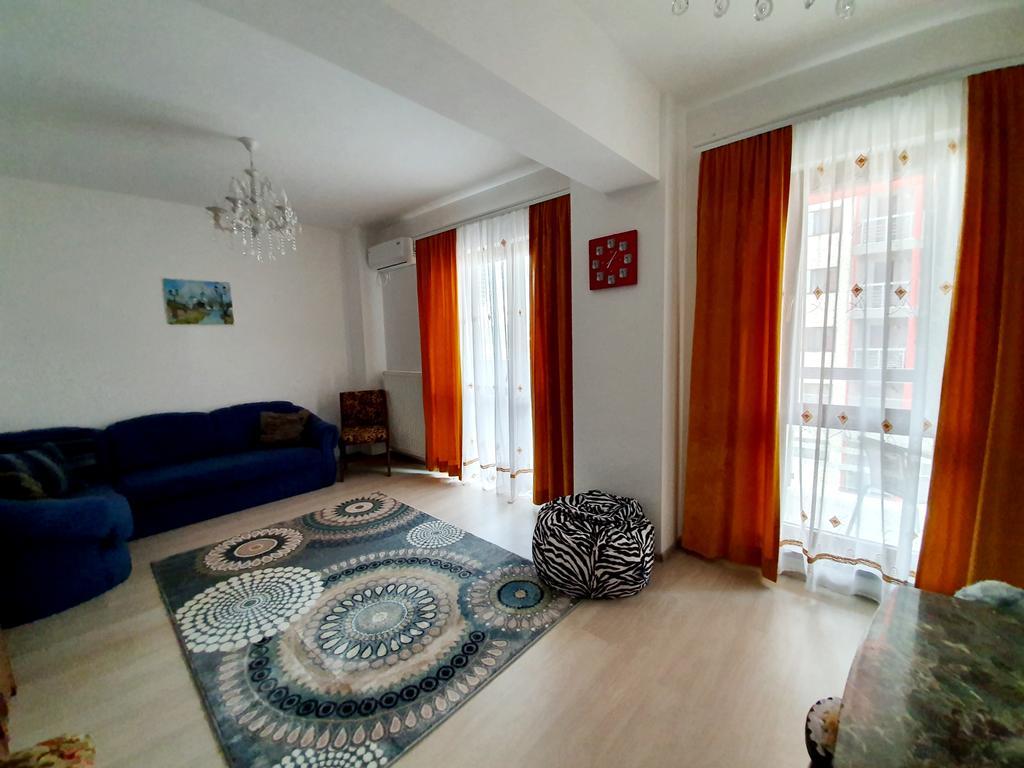 Unique Hotel Apartments Iasi Iaşi