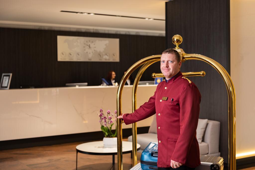 Unirea Hotel & Spa Iaşi